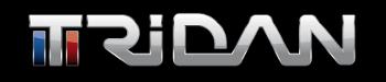 Logo TRI-DAN